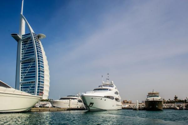 Burj Al Arab Holidays