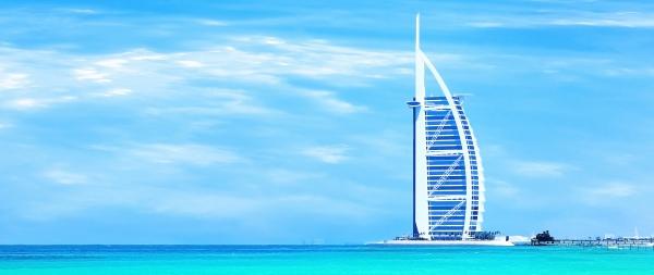 Burj Al Arab Visit
