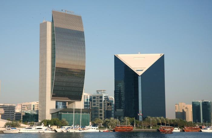Creek Dubai-Dubai Attractions