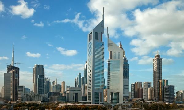 Dubai Down Town-Dubai City Tour with Burj Khalifa Entry Ticket