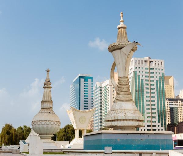 Abu Dhabi City Tour from Dubai 1
