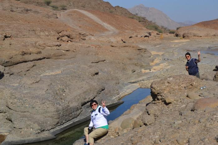 Hatta Mountain Safari 3