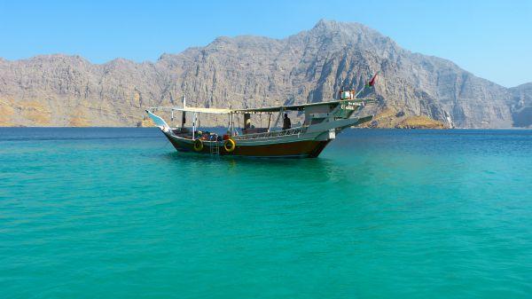 Dibba Musandum Trip from Dubai