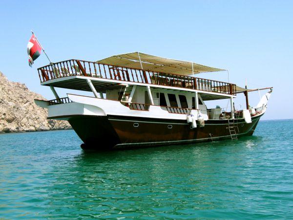 Dibba Musandum Trip from Dubai 1