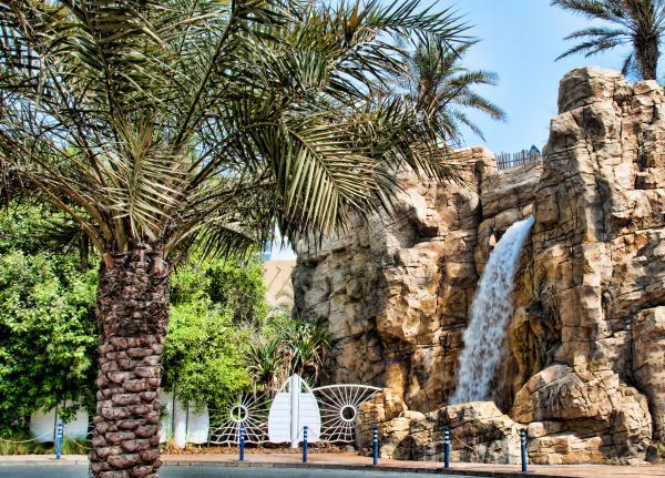 Wild Wadi Water Park 1